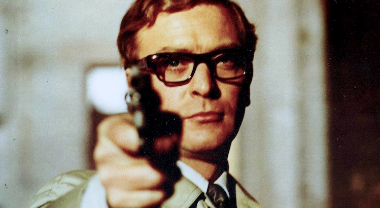 'My name is my cocaine': That time Michael Caine had a hit with a song about an IRA informer