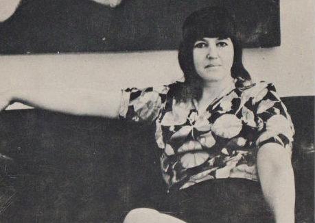 Rosalyn Drexler: Pop Artist, novelist, playwright and wrestler