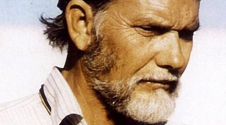 Sam Peckinpah explains why he was a 'good whore': A rare interview from 1976