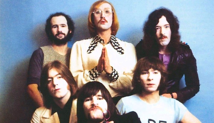 'The Adventures of the Son of Exploding Sausage': 'Lost' Bonzo Dog Band film found again