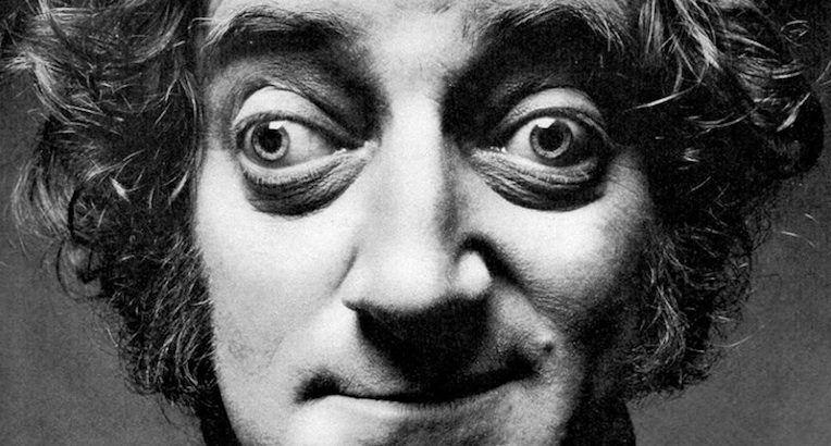 Six degrees of Marty Feldman