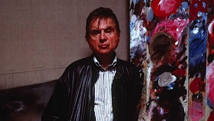 Notes towards a portrait of Francis Bacon