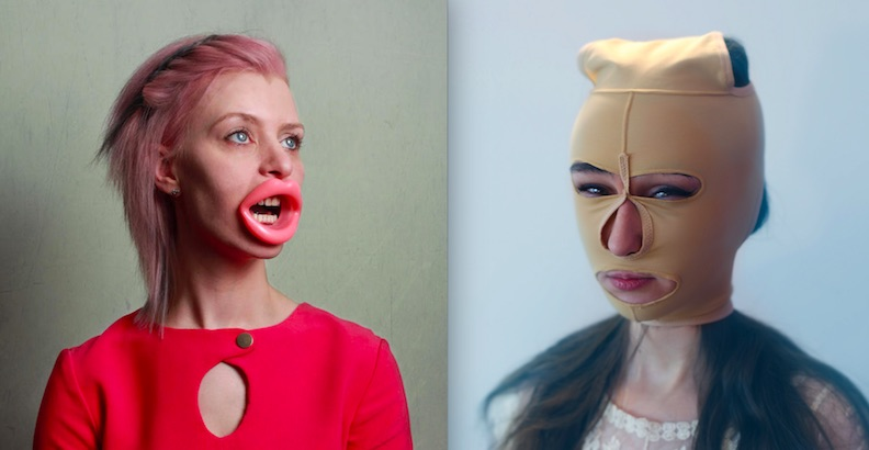 'Beauty Warriors': Look at these bizarre devices used by women to seek unreal 'perfection'