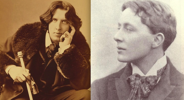 Meet the priest who was Oscar Wilde's lover and partly the basis for 'Dorian Gray'