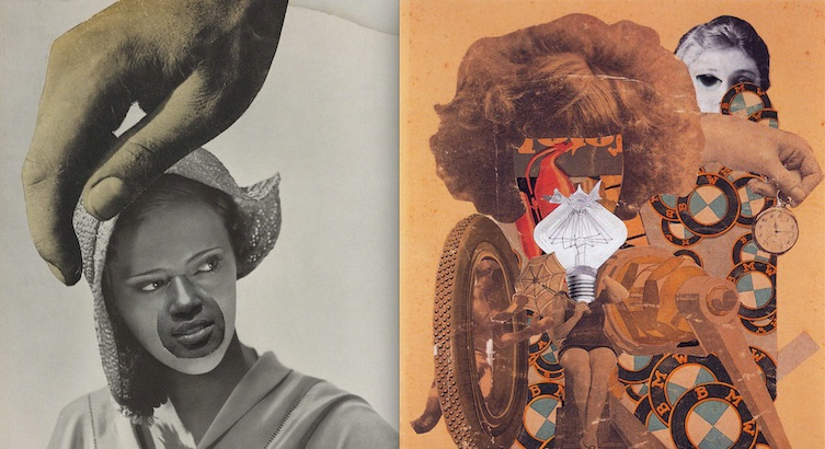 The Mama & the Dadas: The pioneering feminist artwork of Hannah Höch