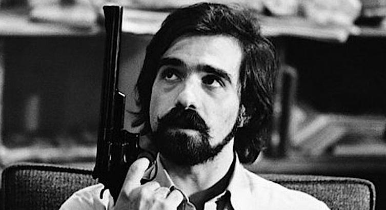 Martin Scorsese Directs