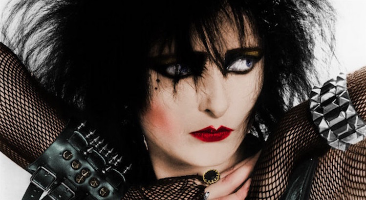 Listen to Siouxsie Sioux's glorious isolated vocal for 'The Killing Jar'