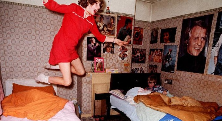 'Interview with a Poltergeist': The story of the Enfield haunting