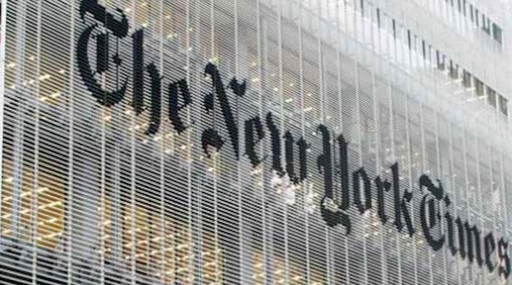 Savilegate: Some troubling questions for the new CEO of 'The New York Times'