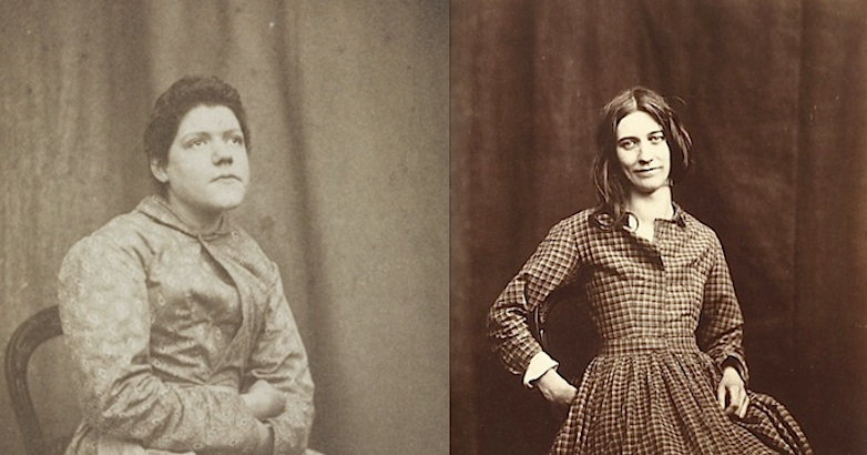 Documenting madness: Female patients of the Surrey County Lunatic Asylum