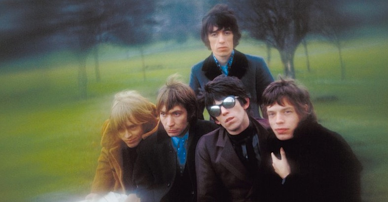 Take a look at The Rolling Stones 1966 tour program