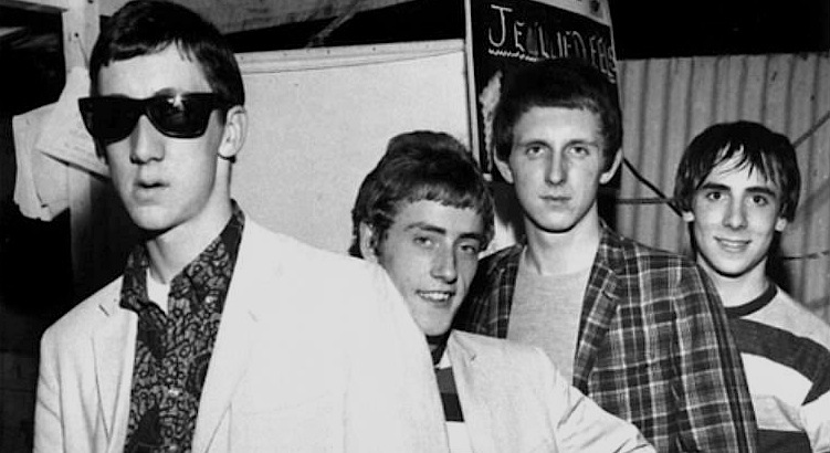 Like a Black Mass': The Who, back when they were The High Numbers ...