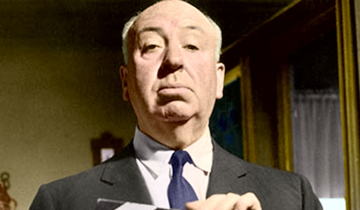 Hitchcock 101: Alfred Hitchcock on how to make movies
