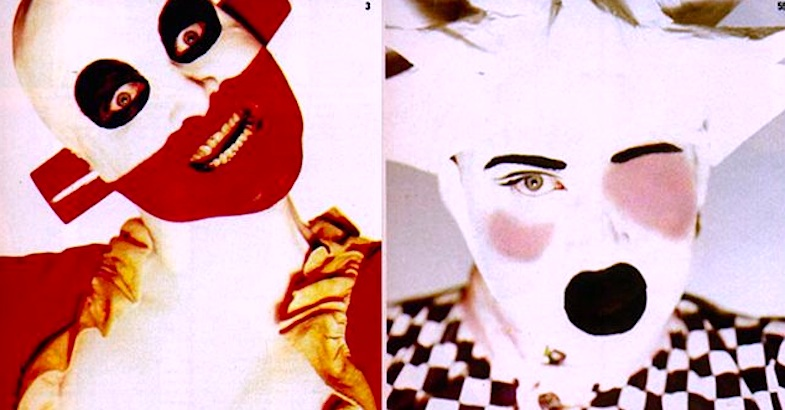 Leigh Bowery's shock therapy: 'When I'm dressed up I reach more people than a painting in a gallery'