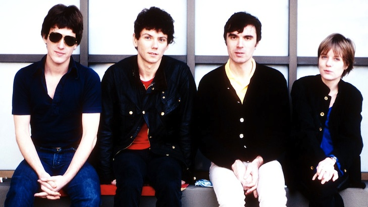 Fear of Music: Amazing early Talking Heads doc from 1979