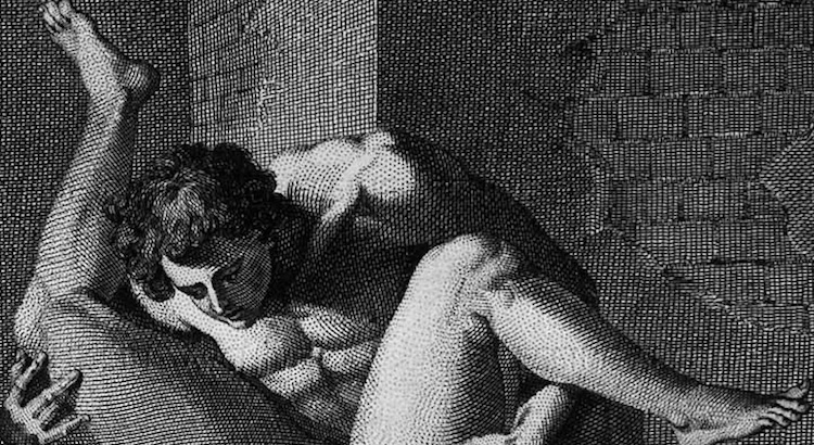 An 18th century guide to sex positions