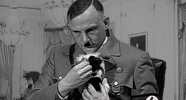 'A Kitten for Hitler': Ken Russell's deliberately offensive final film