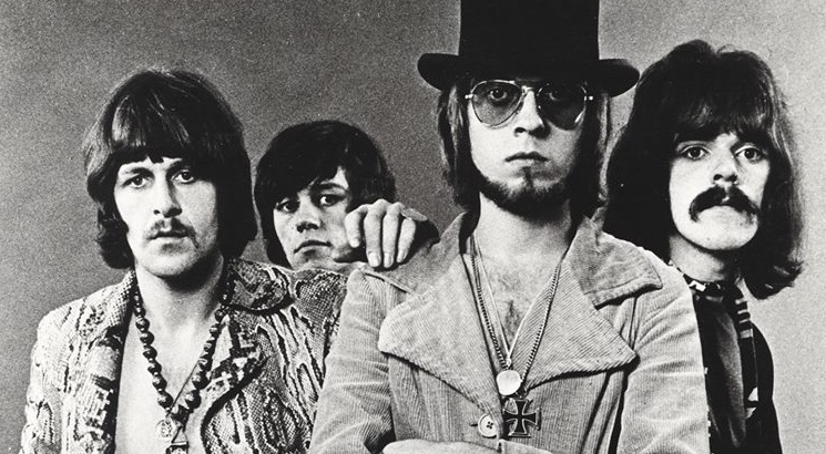 The Move: The drug-addled, axe-wielding rock group who got sued by the Prime Minister