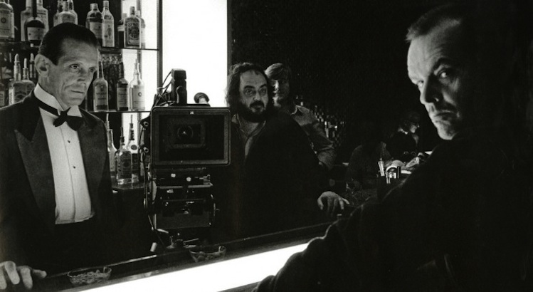 The making of 'The Shining': 'A lot of things have happened in this particular hotel'