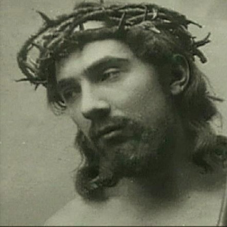 Bela Lugosi as Jesus Christ