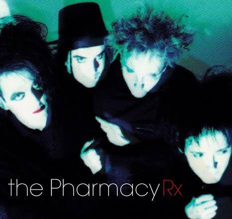 The Cure's Roger O'Donnell discusses Robert Smith and being fired *twice* on 'The Pharmacy'