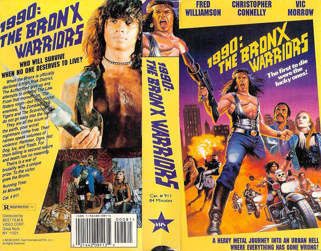 1990 VHS