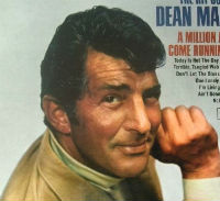 Richard Metzger: The time I met Dean Martin