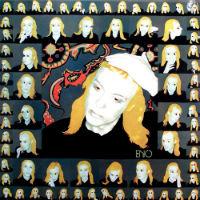 Brian Eno music video for 'China My China,' 1974