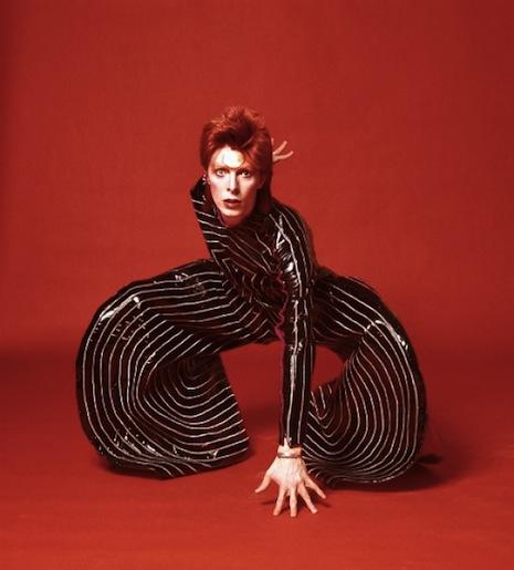 Bowie Yamamoto