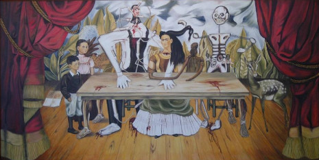 lost_art_frida_kahlo_table