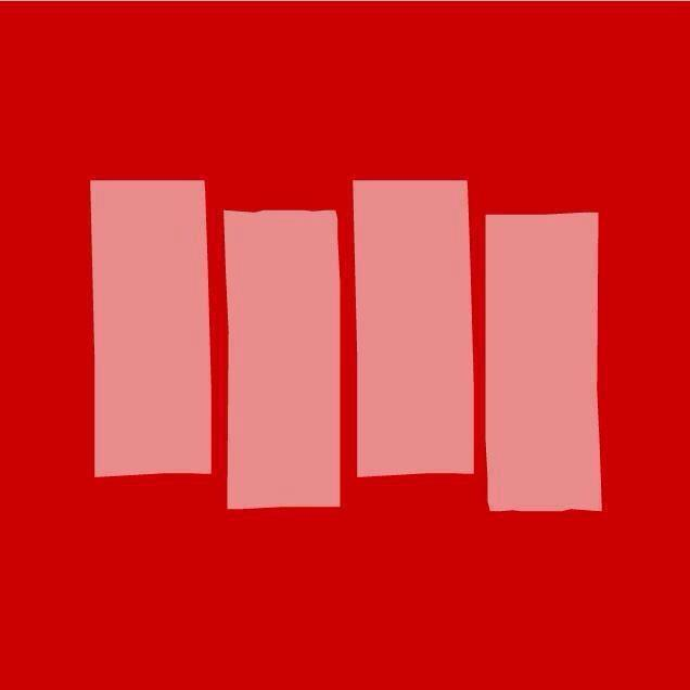 The Red Equals Sign: Support Marriage Equality AND Black Flag!