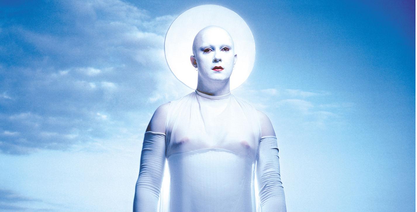 Future Feminism: Antony and the Johnsons' stunning new concert film, 'TURNING'