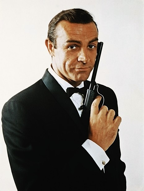 The story behind James Bond and his weapon of choice