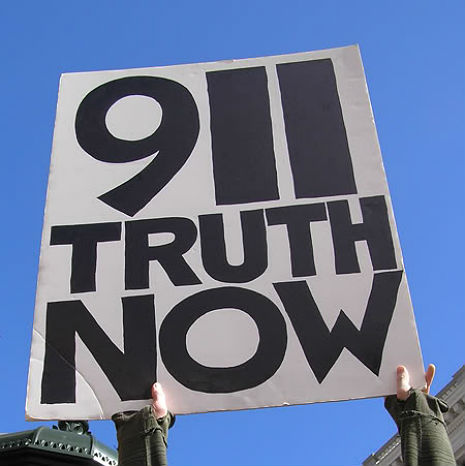 UK 9/11 Truthers get their day in court (well, kinda)
