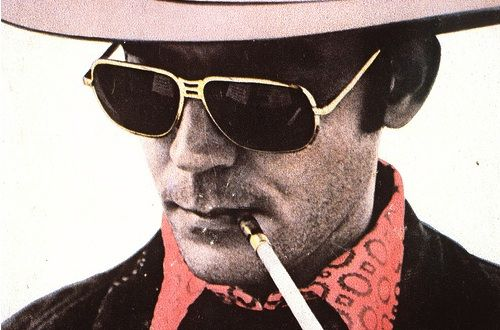 Hunter S. Thompson: Louisville, Kentucky finally gets around to honoring Dr. Gonzo