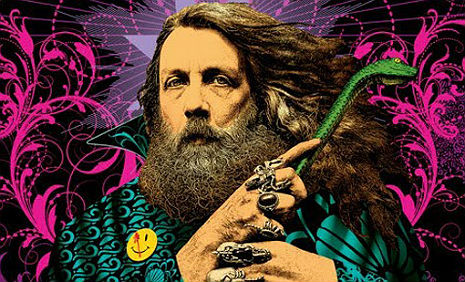 B is for Birthday: The great Alan Moore turns 60 today