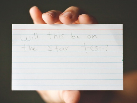 Will-this_be_on_the_STAAR_test
