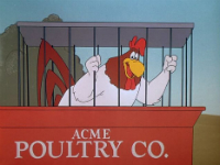A Fabulous Collection of ACME Products: As used by Bugs, Daffy and Wile E. Coyote