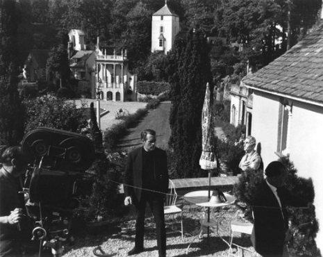 prisoner_filming_1967_3