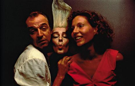 The Art of Parties: New York's legendary 80s nightclub, AREA