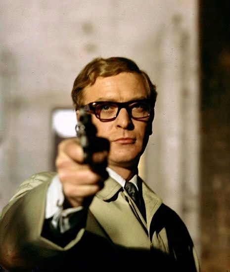 The anti-James Bond: Michael Caine talks about 'The IPCRESS File,' 1965