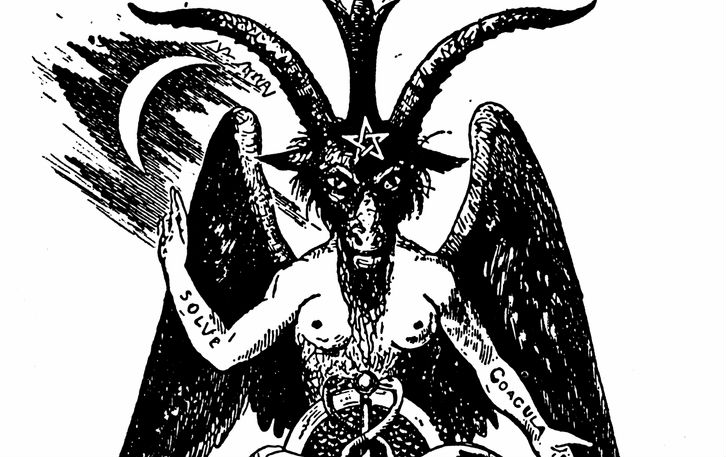 'Doorways to Danger': Christian occult scare film warns of gateways to Satanism
