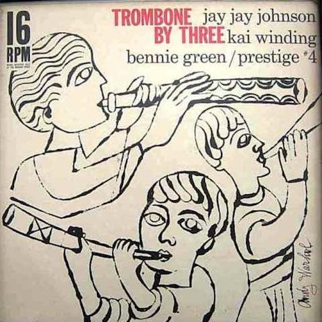 Bennie Green