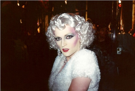 'The Drag Explosion': Fascinating photographs of NYC's 80s/early 90s drag performers