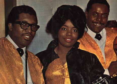 Bo Diddley and The Long Lost Duchess of Rock 'n' Roll