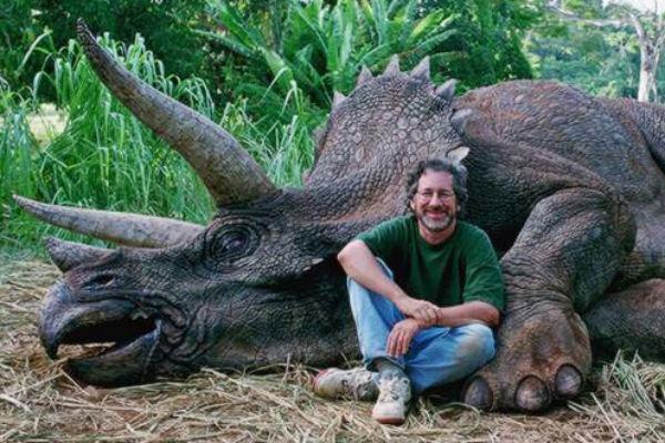 Steven Spielberg, 'animal killer, disgusting inhumane prick'