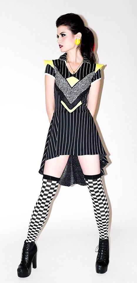 Bowie fashion