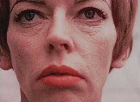 The Wormwood Star: Extraordinarily freaky cinematic portrait of occult artist Marjorie Cameron