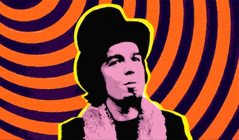 Captain Beefheart's Ten Commandments of Guitar Playing: 'Your guitar is not really a guitar'