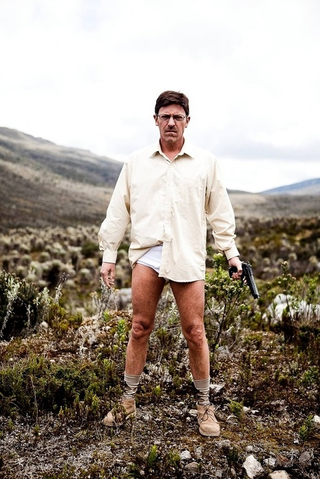 'Metástasis.' the Spanish-language remake of 'Breaking Bad'
